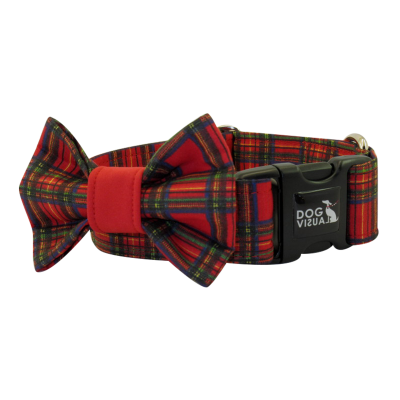 Obojek SCOTISH BOWTIE